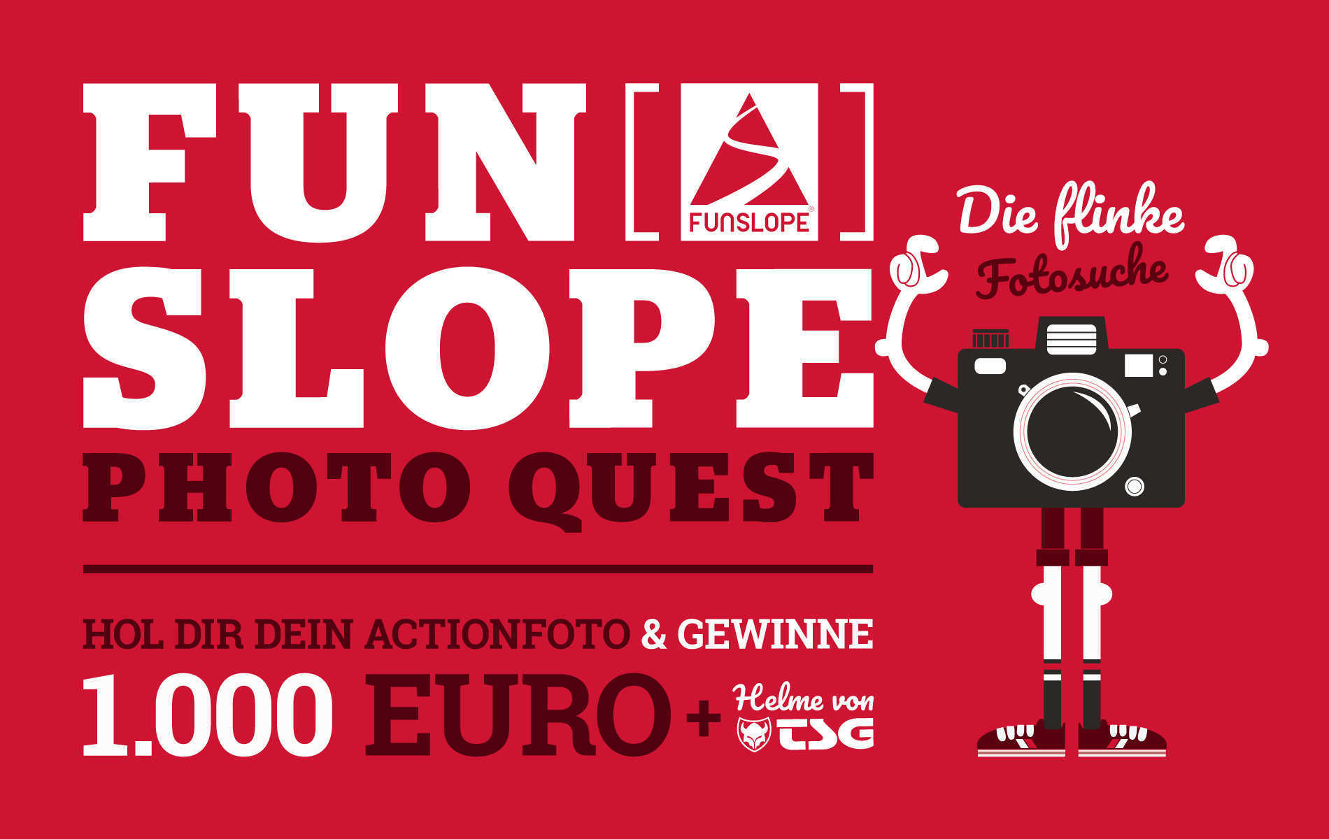 Funslope Photo Quest Hochgurgl - 27.03.2018