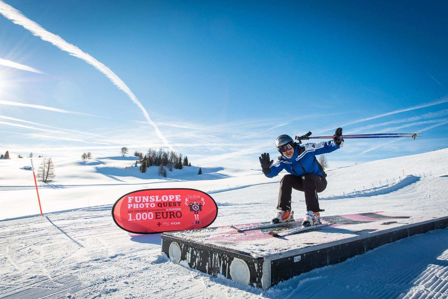 Funslope Photo Quest Alta Badia – 20.02.2020